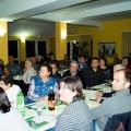 Edukacija o povrć‡u tvrtke Pšeno d.o.o. u restoranu Jelengrad Petrijevci