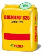 Fomet organsko gnojivo biozolfo 620