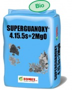 Fomet organsko gnojivo superguanoxy