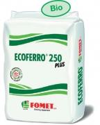 Fomet organsko gnojivo ecoferro 250 plus