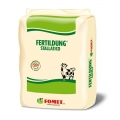 fomet fertildung gnojivo