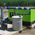 Injektor MAZEI  za vodotopivo gnojivo