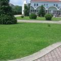 navodnjavanje travnjaka galerija slika pseno