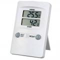 Termometar i higrometar digitalni