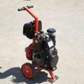 pumpa za navodnjavanje AT 2002 dizel