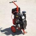 pumpa za navodnjavanje AT 2004 dizel