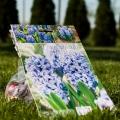 sjeme zumbul hyacinthus Delft Blue