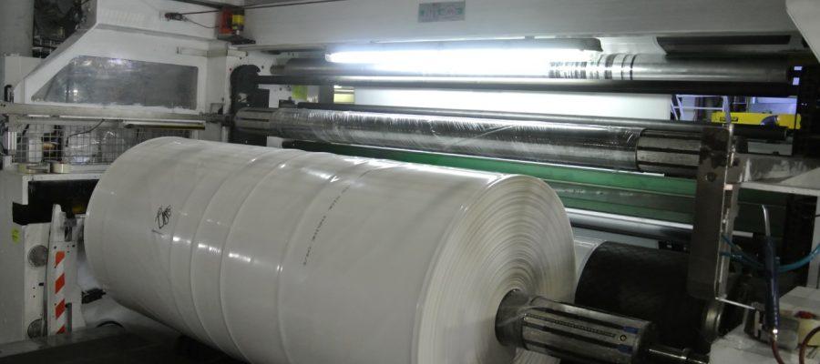 Što znače oznake na plasteničkim folijama?