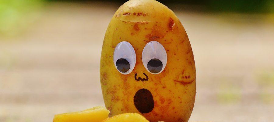 Popust -10% na sjemenski krumpir!