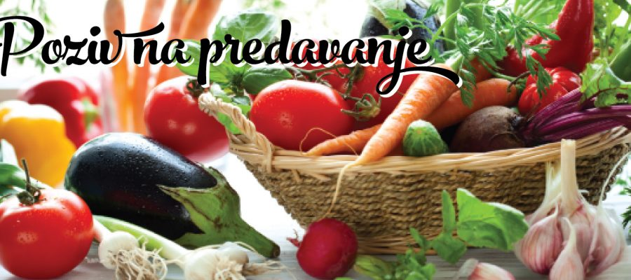 Poziv na predavanje Rijk Zwaan, Seminis, De Ruiter, Agrochem Maks 18.12.2017 – 17:00h Restoran Jelengrad