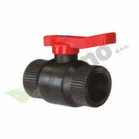 ventil PVC 16b